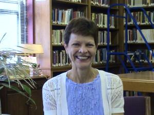 Helen Hockendoner