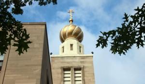 Seminary Building 2